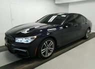 2018 BMW 750LI XDRIVE 750LIX MSP