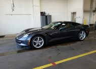 2014 Chevrolet CORVETTE 3LT