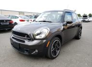 2016 MINI COUNTRYMAN FWD S