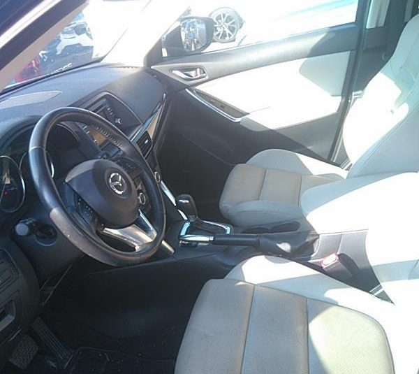 2015 Mazda CX-5 AWD 4C GRAND TOUR