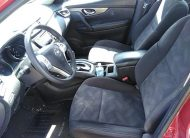 2015 Nissan ROGUE S FWD S