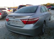 2015 Toyota CAMRY 4C LE