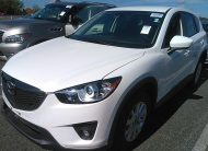 2014 Mazda CX-5 AWD 4C TOURING