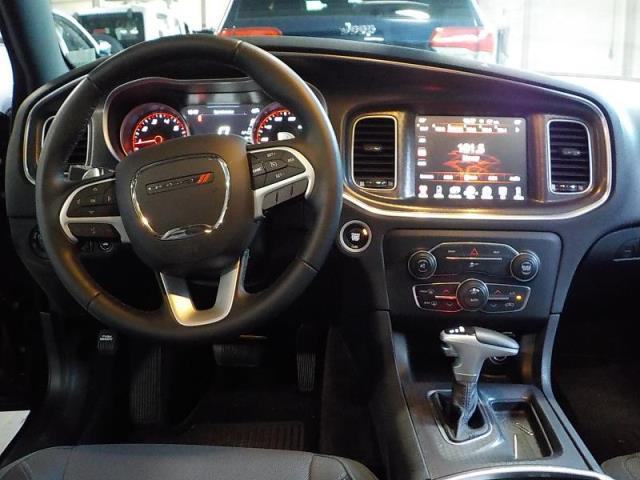 2016 Dodge CHARGER AWD V6 SXT