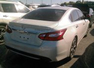 2016 Nissan ALTIMA SEDAN 2. 2.5 SR