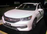 2016 Honda ACCORD V6 EX-L