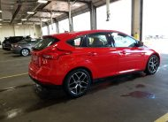 2017 Ford FOCUS FWD 4C SEL