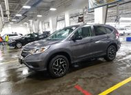 2016 Honda CR-V AWD SE