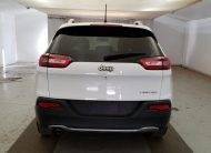 2016 Jeep CHEROKEE FWD 4C LIMITED