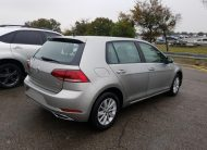 2018 Volkswagen GOLF S