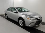 2016 Toyota CAMRY 4C LE