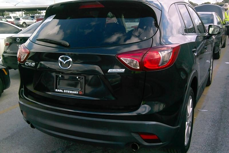 2013 Mazda CX-5 FWD GRAND TOUR