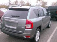 2011 Jeep COMPASS 4X4 4C LATITUDE