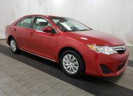 2014 Toyota CAMRY 4C LE