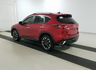 2016 Mazda CX-5 AWD 4C GRAND TOUR
