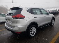 2017 Nissan ROGUE AWD 4C S