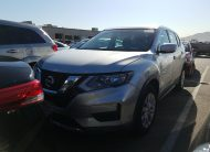 2017 Nissan ROGUE FWD 4C S