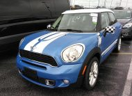 2013 MINI COUNTRYMAN AWD S ALL4