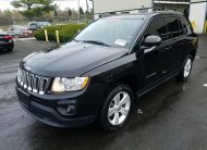2013 Jeep COMPASS 4X4 4C LATITUDE